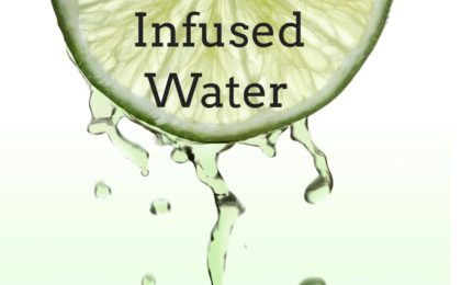 How to Make Your Own Infused Water