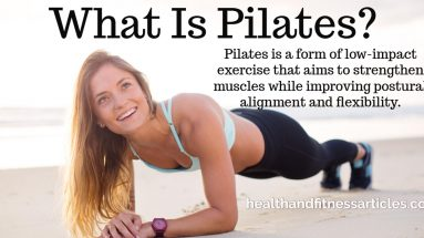What Is Pilates?